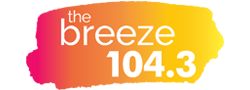 CHLGFM — 104.3 The Breeze :: Player
